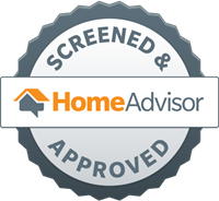 Read what our clients are saying on Home Advisor.